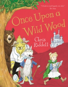 Image for Once Upon a Wild Wood