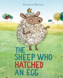 The sheep who hatched an egg - Merino, Gemma