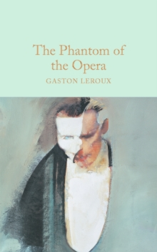 Image for The phantom of the opera