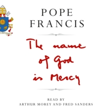 Image for The name of God is mercy  : a conversation with Andrea Tornielli