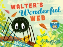 Image for Walter's wonderful web