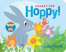 Image for Hooray for Hoppy!