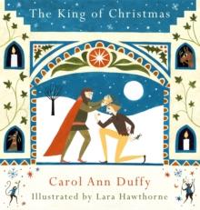 Image for The king of Christmas