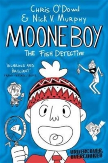 Image for Moone Boy 2: The Fish Detective