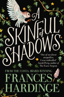 A skinful of shadows - Hardinge, Frances