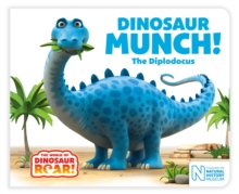 Image for Dinosaur Munch! The diplodocus