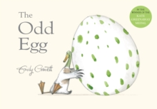 Image for The odd egg