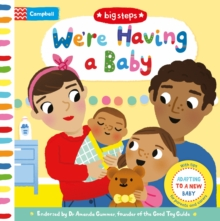 Image for We're having a baby
