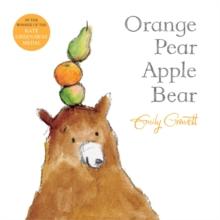 Image for Orange pear apple bear