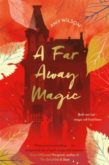 Image for A far away magic