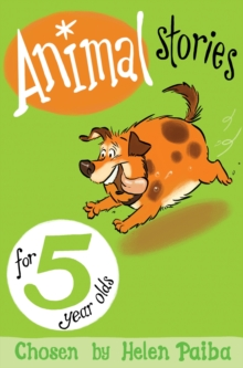 Image for Animal stories for 5 year olds