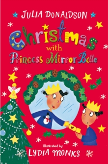Image for Christmas with Princess Mirror-Belle