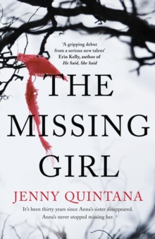 Image for The missing girl