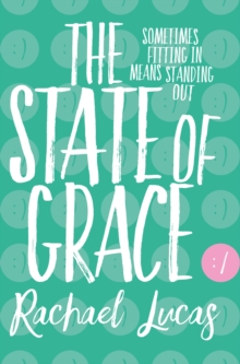 The state of grace - Lucas, Rachael