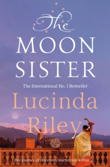 Image for The moon sister  : Tiggy's story