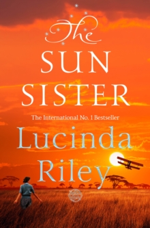 Image for The sun sister  : Electra's story