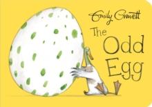 Image for The odd egg