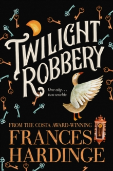 Image for Twilight robbery