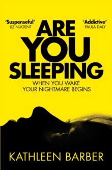 Image for Are you sleeping