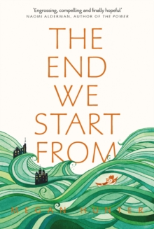 Image for The end we start from