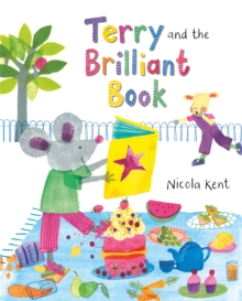 Image for Terry and the brilliant book