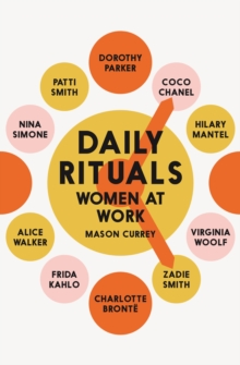 Image for Daily rituals  : women at work