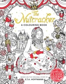 Image for The Nutcracker Colouring Book