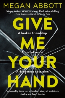 Image for Give me your hand