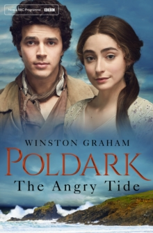 Image for The angry tide  : a novel of Cornwall, 1798-1799