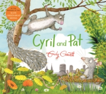 Image for Cyril and Pat