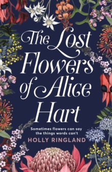Image for The lost flowers of Alice Hart