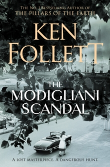 Image for The Modigliani scandal