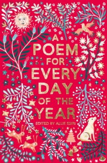 Image for A poem for every day of the year
