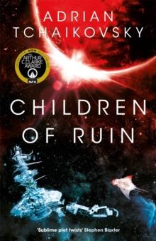 Image for Children of ruin