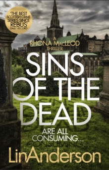 Image for Sins of the dead  : are all consuming...