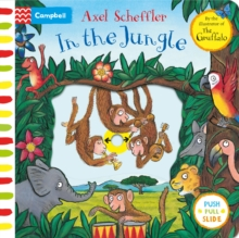 Image for In the jungle