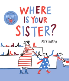 Image for Where is your sister?
