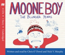 Image for Moone boy  : the blunder years