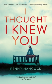 Image for I thought I knew you