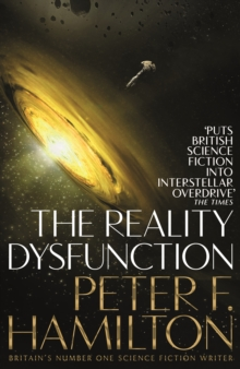 Image for The reality dysfunction