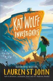 Image for Kat Wolfe investigates