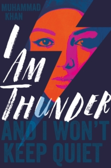 Image for I am thunder