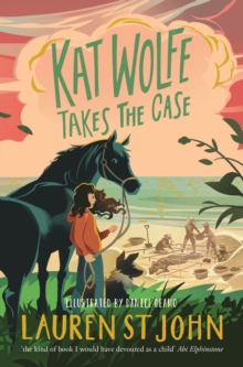 Image for Kat Wolfe takes the case