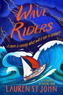 Wave riders - John, Lauren St