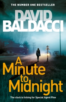 Image for A minute to midnight