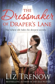 Image for The dressmaker of Draper's Lane