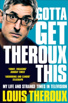 Image for Gotta get Theroux this