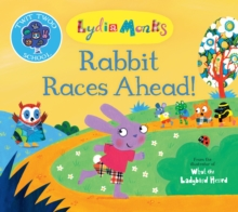 Image for Rabbit races ahead!