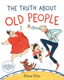 Image for The truth about old people