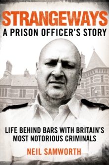 Image for Strangeways  : a prison officer's story